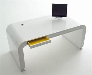 Bureau Contemporain Design : armoire de bureau design pas cher ~ Teatrodelosmanantiales.com Idées de Décoration
