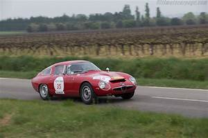 Alfa Romeo Marseille : alfa romeo tz chassis ar750080 driver john bennett susan bennett 2014 tour auto ~ Gottalentnigeria.com Avis de Voitures