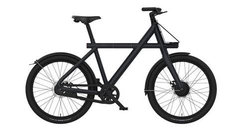 vanmoof e bike moof electrified e bikes s2 x2 mit wegfahrsperre ebike news de