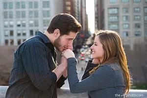 Engagement Photographers Chicago
