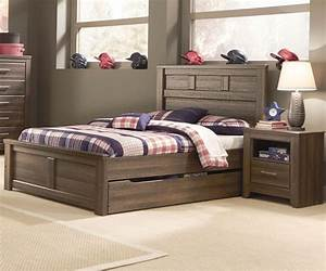 best 25 full size trundle bed ideas on pinterest queen With boys queen headboard