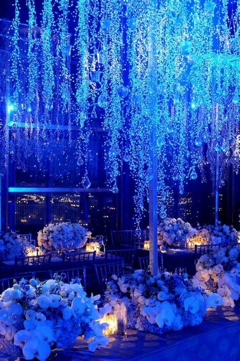 dream wedding decors christmas winter wedding