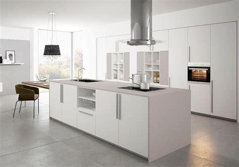 cocina blanca zenit cashemire sm blanco sm lioher