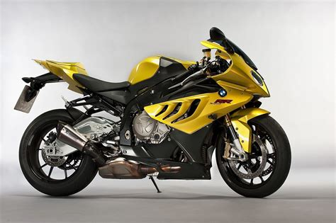 Bmw S1000rr (2015-on) Review