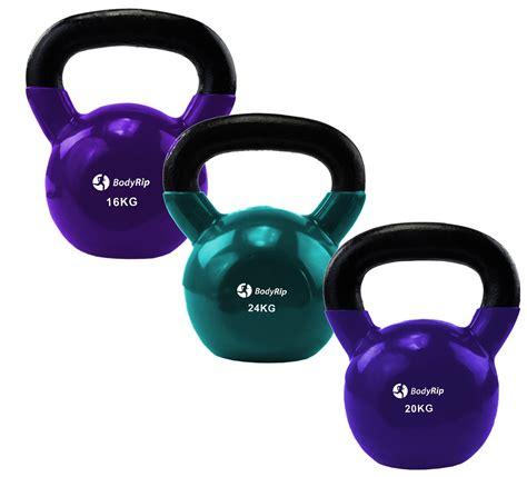 kettlebell kettle weights bell gym workout fitness exercise iron cast kettlebells training strength