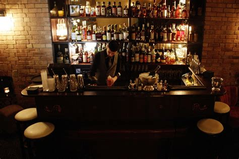 Tiny Doorman Template by The 15 Best Speakeasy Bars In London Time Out London