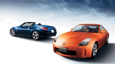 Nissan Fairlady Wallpaper by 2007 Nissan Fairlady Z Pictures Photos Wallpapers Top