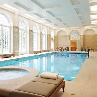 Pool Swimming Indoor Pools Royal Plans Idea