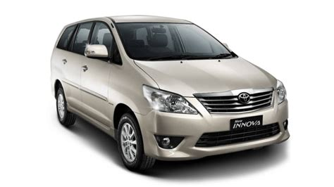 Toyota Kijang Innova Image by Toyota Innova 2 5 G Diesel 8 Str Euro4 Price