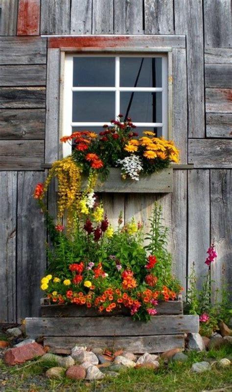 Herbstdeko Fürs Fenster Kaufen by Blumenkasten F 252 R Balkon Wundersch 246 Ne Bilder Archzine Net