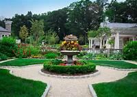 landscape design pictures Landscape Architect NJ   Design Build   High Tech Landscapes