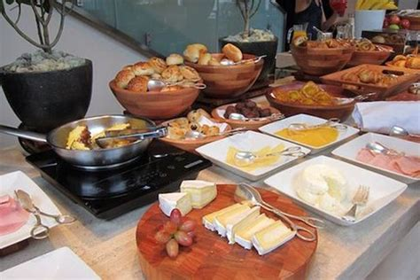 World's Top 10 hotel breakfasts: The best way to start the