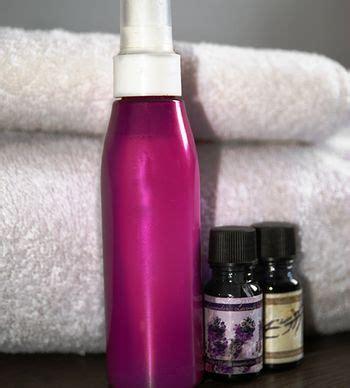 diy disinfecting aromatic vodka spray cleaner