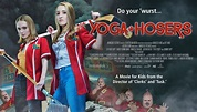 Yoga Hosers | Teaser Trailer