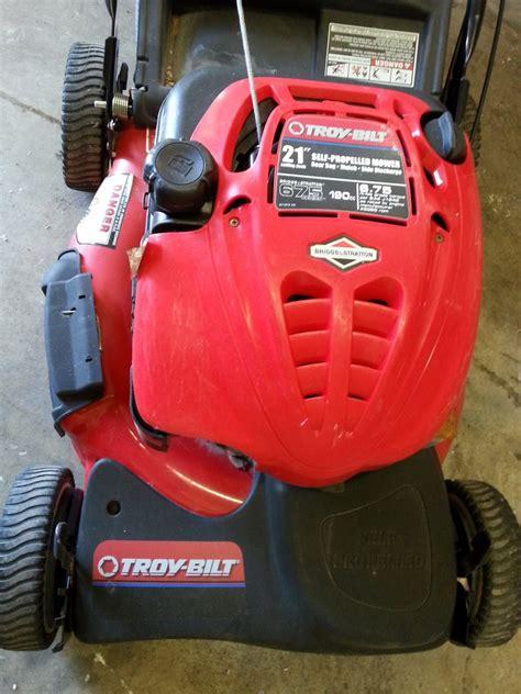 troy bilt   carburetor mower parts nation