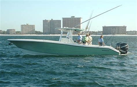 Triton Offshore Boats by Research 2008 Triton Boats 351 Cc On Iboats