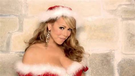 """Mariah Carey Produce Il Film Di Natale """"all I Want For"""