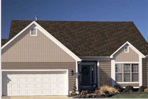roofing roof shingles menards applied   home bia