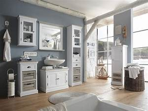 Badezimmermöbel Im Landhausstil : badezimmerm bel landhausstil haus ideen ~ Michelbontemps.com Haus und Dekorationen