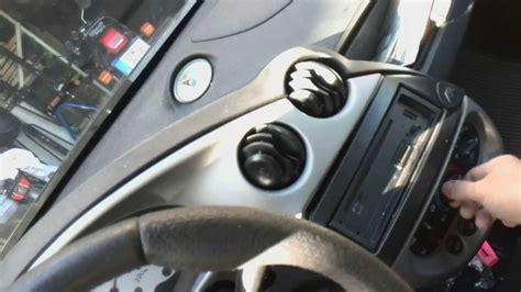 ford ka heater switch test bad heater control valve hcv