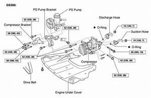 1999 Lexus Gs300 Engine Diagram Disasembly  Lexus  Auto