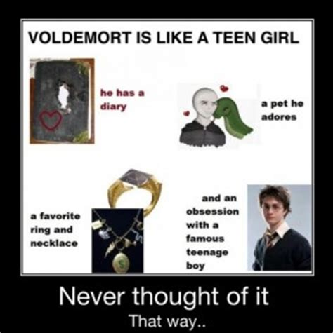 Funny Teenage Memes - voldemort funny quotes quotesgram