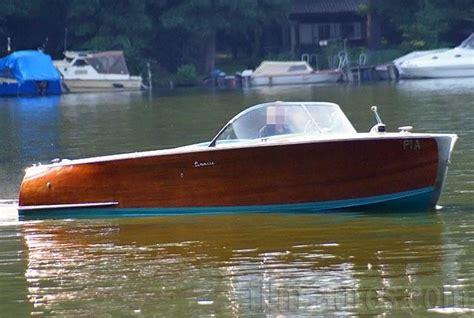 Motorboot Ddr by Oldtimer Riva Timossi Motorboot Von 1964 Mieten 9800