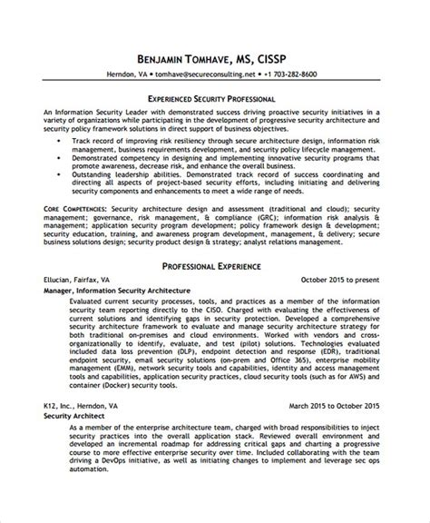 Security Analyst Resume by Information Security Analyst Resume