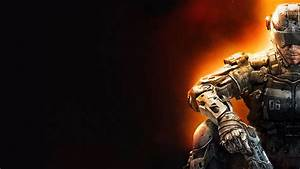 Call Of Duty Black Ops 3 Backgrounds 4K Download