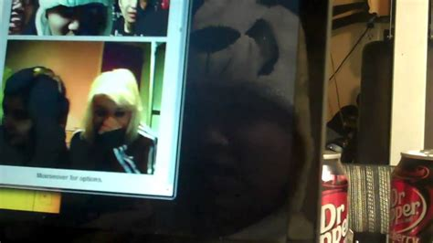 Video Chatting With Random People Youtube