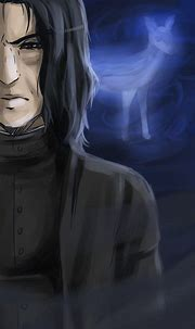 Pin by Lala Depp on Severus Snape | Snape and lily ...