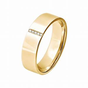 bague neo or jaune 18 cts diamant gemmyo With bague or