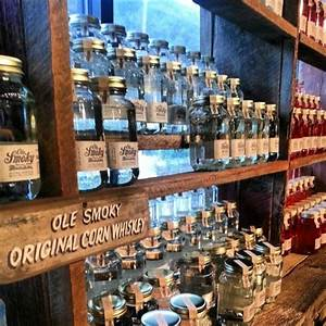 White Lightning - Foto van Ole Smoky Tennessee Moonshine ...