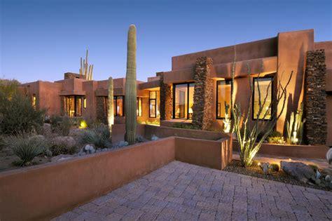 southwest style house plans southwest contemporary 645