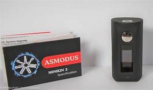 Azmodus Minkin 2 Wiring Diagram