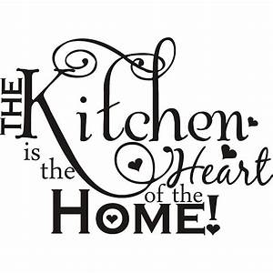 Design on Style 'The Kitchen is the Heart of the Home