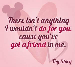 24 Disney Movie Love Quotes | Disney Baby