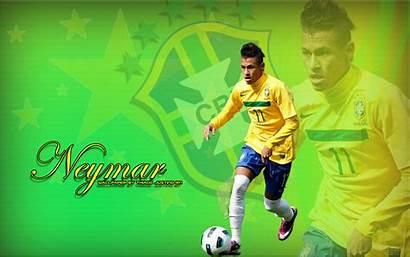 Neymar Wallpapers Football Brazil Background Target Save
