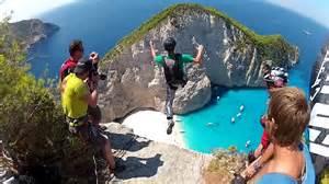 Basejump - Navagio Beach (Greece / Griechenland) - YouTube