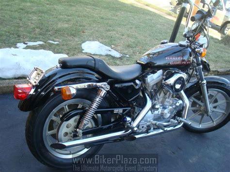 Harleydavidson  Sportster 1994