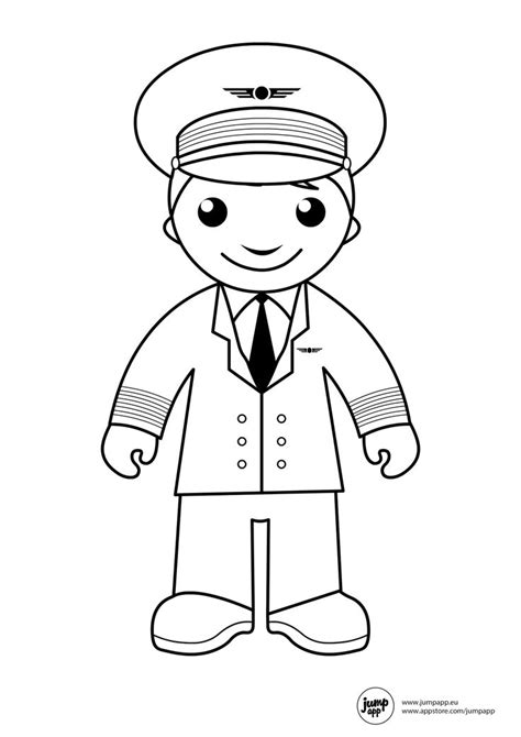 11418 community helpers clipart black and white free printable community helpers clip 71