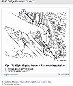Engine Mount    Loud Vibration Through Frame  It Makes A