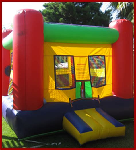 boxing ring jumper jumpers san diego jumpers  rent