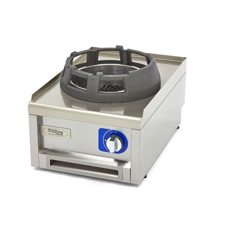Kitchen Equipment Netherlands by Commercial Grade Wok Burner Single Gas Maxima