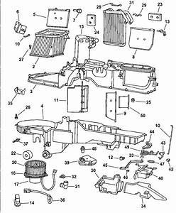 95 Grand Cherokee Heater Wiring Diagram