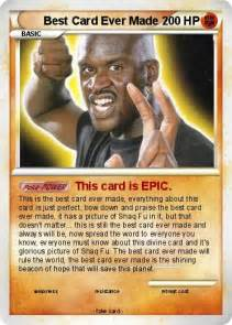 Pokemon Best Card Ever Made