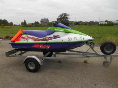 Jetski Kawasaki Te Koop by Jetskis Watersport Advertenties In Noord Holland