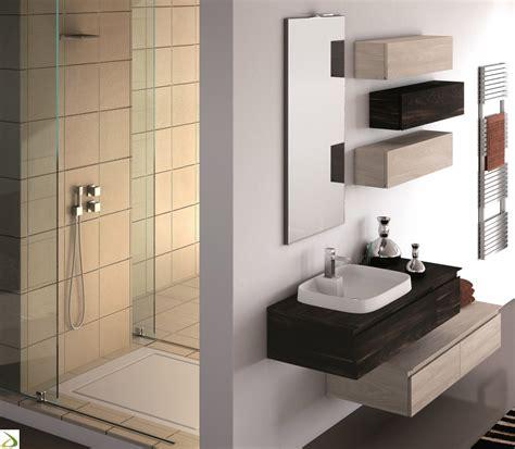 Mobiletti Pensili Per Bagno Mobile Bagno Sospeso Time Arredo Design
