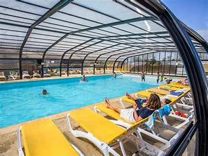 campingplatz frankreich bretagne freizeitangebot des With camping finistere avec piscine couverte