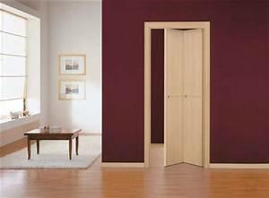 opter pour une porte pliante With porte de garage et porte d intérieur pliante